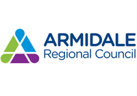 Armidale Regional Council logo
