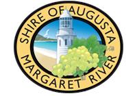 Shire of Augusta-Margaret River logo