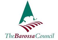 The Barossa Council logo