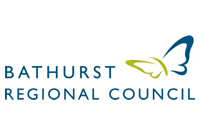 Bathurst Regional Council logo