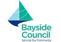 Bayside Council logo