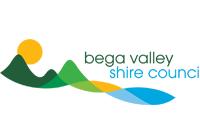 Bega Valley Shire logo
