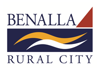 Benalla Rural City logo