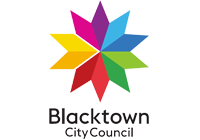 Blacktown City Council logo