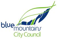 Blue Mountains City Council logo