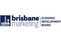 City of Brisbane logo