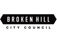 Broken Hill City logo