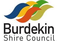 Burdekin Shire Council logo