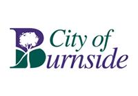 City of Burnside logo