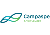 Shire of Campaspe logo
