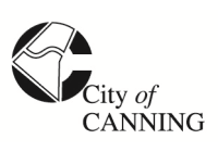 City of Canning logo