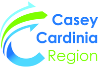 Casey-Cardinia Region logo