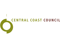 Central Coast TAS logo