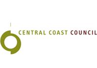 Central Coast TAS logo