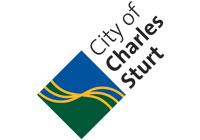 City of Charles Sturt logo