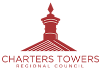 Charters Towers Regional Council logo