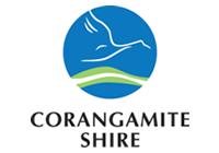 Corangamite Shire logo