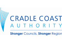 Cradle Coast Region logo