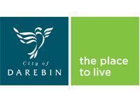 Darebin City Council logo