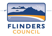 Flinders Island Council logo