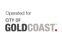 Gold Coast City logo