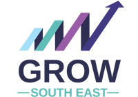 Grow South East (South East Metropolitan Region) logo