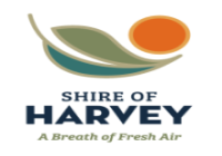 Shire of Harvey logo