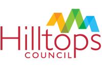 Hilltops Council area logo