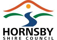 Hornsby Shire Council logo
