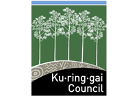 Ku-ring-gai Council  logo