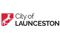 City of Launceston logo