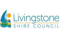 Livingstone Shire logo