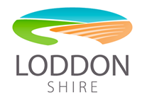 Loddon Shire Council logo