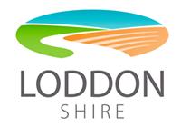 Loddon Shire Council logo