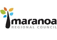 Maranoa Regional Council logo