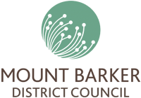 District Council of Mount Barker logo