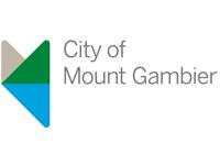 City of Mount Gambier logo