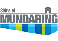 Shire of Mundaring logo
