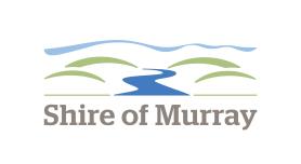 Murray Shire Council logo