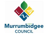Murrumbidgee Council logo