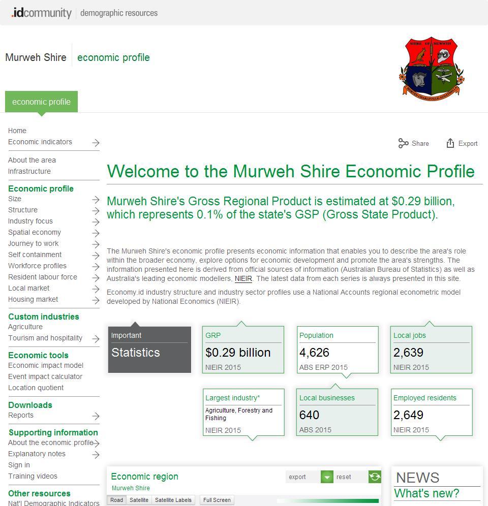 Murweh Shire
