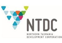 NTDC Northern Tasmania Region logo