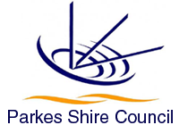 Parkes Shire logo