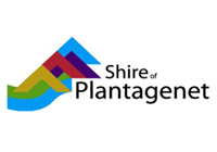 Shire of Plantagenet logo