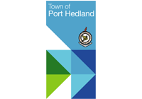 Town of Port Hedland logo