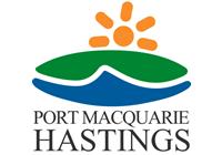 Port Macquarie-Hastings Council logo