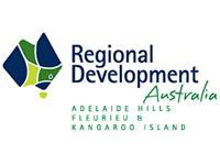 RDA Adelaide Hills, Fleurieu and Kangaroo Island logo