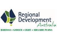 RDA Barossa-Gawler-Light-Adelaide Plains logo