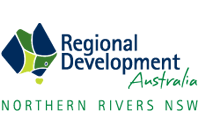 RDA Northern Rivers logo