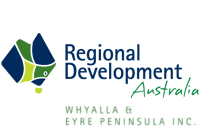 RDA Whyalla and Eyre Peninsula Region logo